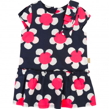 Robe en popeline LITTLE MARC JACOBS pour FILLE