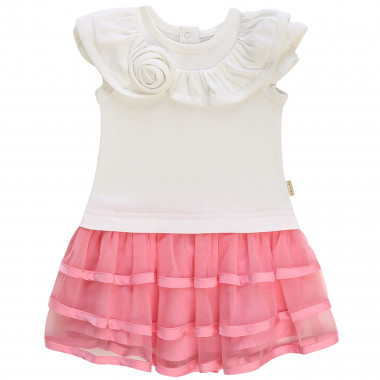 ROBE CEREMONIE LITTLE MARC JACOBS pour FILLE