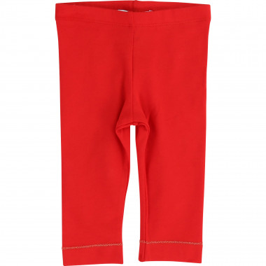 Legging en jersey coton LITTLE MARC JACOBS pour FILLE