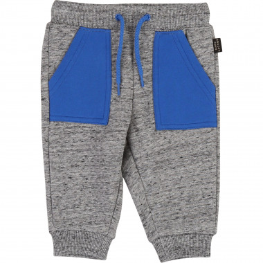 Pantalon de jogging molleton LITTLE MARC JACOBS pour GARCON