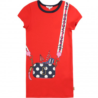 Robe fantaisie LITTLE MARC JACOBS pour FILLE