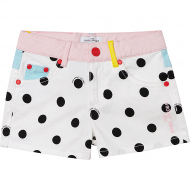 SHORT THE MARC JACOBS pour FILLE