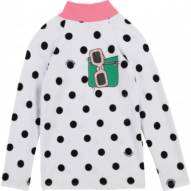 TEE-SHIRT THE MARC JACOBS pour FILLE