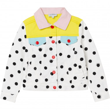VESTE THE MARC JACOBS pour FILLE