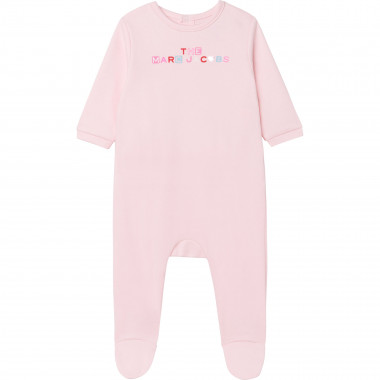 - Rose//Blanc Old Rose 556 Care Pyjama B/éb/é fille - 0-3 mois//50 cm lot de 2