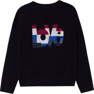 PULL ZADIG & VOLTAIRE pour FILLE