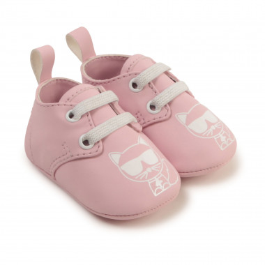 CHAUSSURES KARL LAGERFELD KIDS pour FILLE