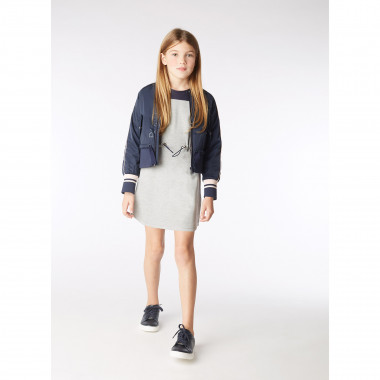 Look BOSS Fille 1  pour