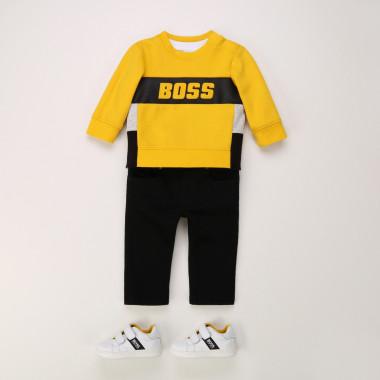 Look BOSS bébé garçon 3  pour