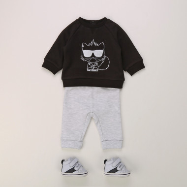 Look KARL bébé garçon 1  pour