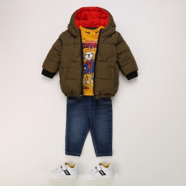 Look Little Marc Jacobs bébé garçon 1  pour