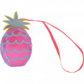 Sac ananas transparent BILLIEBLUSH pour FILLE