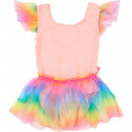 Justaucorps multicolore BILLIEBLUSH pour FILLE