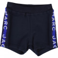 Bermuda de jogging LITTLE MARC JACOBS pour GARCON