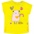 T-shirt fantaisie THE MARC JACOBS pour FILLE