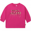 T-shirt en jersey coton THE MARC JACOBS pour FILLE