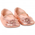 Ballerines souris LITTLE MARC JACOBS pour FILLE