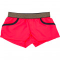 Short de bain imprimé au dos LITTLE MARC JACOBS pour FILLE