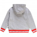 Cardigan de jogging THE MARC JACOBS pour GARCON