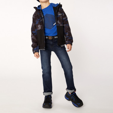 Denim-style jeans BOSS for BOY