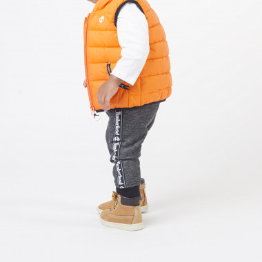 Side stripe jogging bottoms TIMBERLAND for BOY