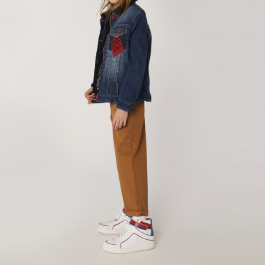 TROUSERS ZADIG & VOLTAIRE for GIRL