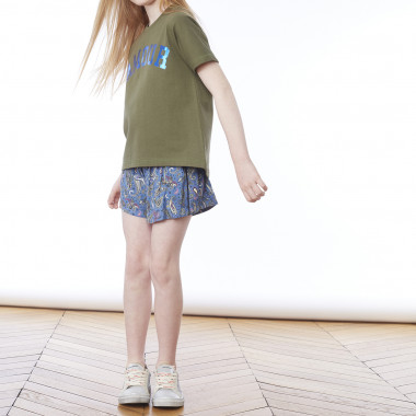 Short-sleeved T-shirt ZADIG & VOLTAIRE for GIRL