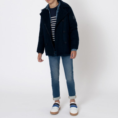 Striped knit jumper ZADIG & VOLTAIRE for BOY