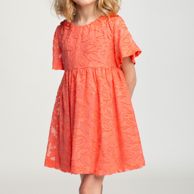 Colourful formal dress CARREMENT BEAU for GIRL