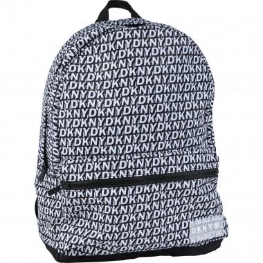 Printed 2D-effect rucksack DKNY for BOY