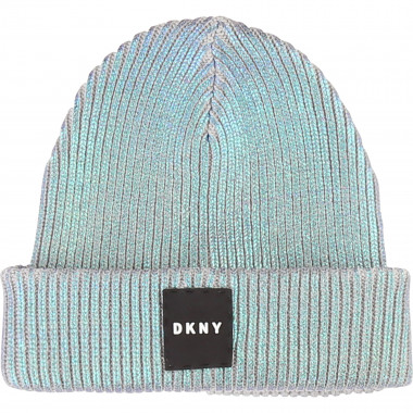 Knit hat DKNY for GIRL