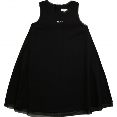 Sportswear-style dress DKNY for GIRL