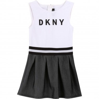 Sleeveless dress DKNY for GIRL