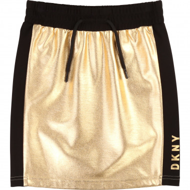 Side-stripe mini skirt DKNY for GIRL