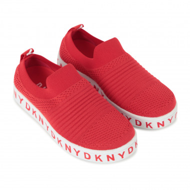 Plain sock shoes DKNY for GIRL