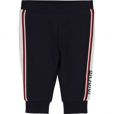 Fleece jogging trousers BOSS for BOY