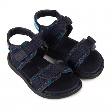 Velcro sandals BOSS for BOY