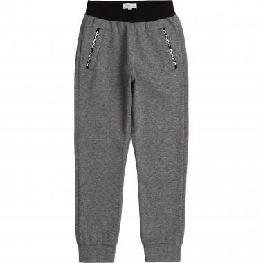 Slim joggers BOSS for BOY