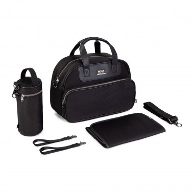 Complete nappy bag BOSS for UNISEX