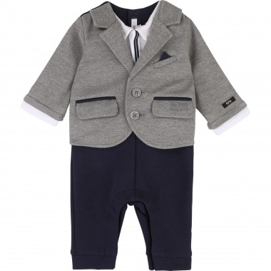 3-In-1 milano outfit BOSS for BOY