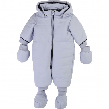 Coverall with removable hood BOSS for BOY