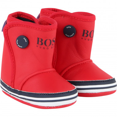 Wellington boots BOSS for BOY