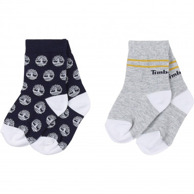 2-pack of socks TIMBERLAND for BOY
