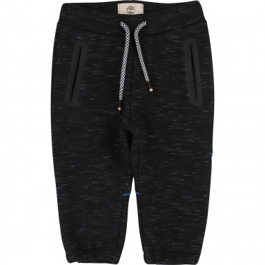 Two-tone jogging bottoms TIMBERLAND for BOY