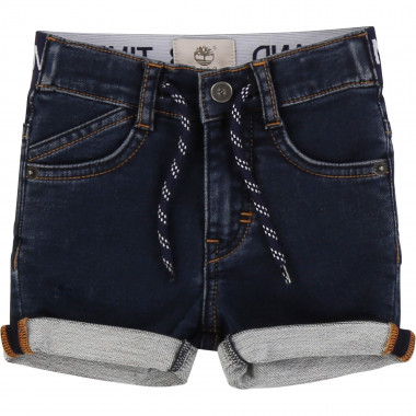 Elasticated waist shorts TIMBERLAND for BOY