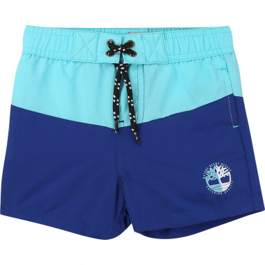 Two-tone surf shorts TIMBERLAND for BOY