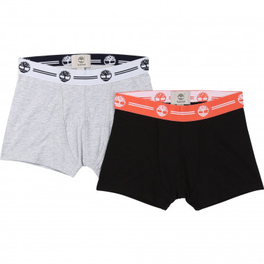 Pack of 2 jersey boxers TIMBERLAND for BOY