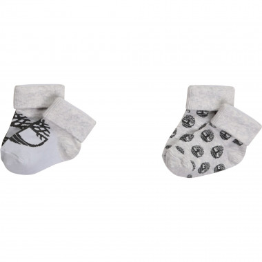 SOCKS(*2) TIMBERLAND for BOY