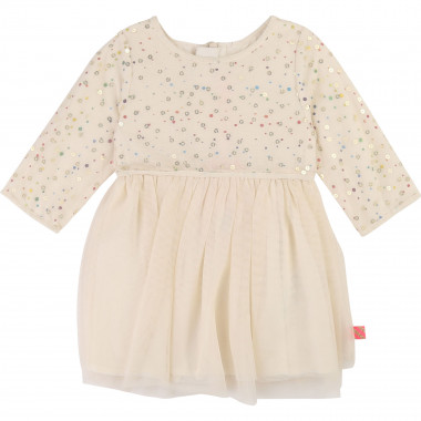 Special occasion sequin dress BILLIEBLUSH for GIRL