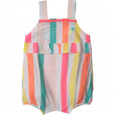 Striped romper BILLIEBLUSH for GIRL